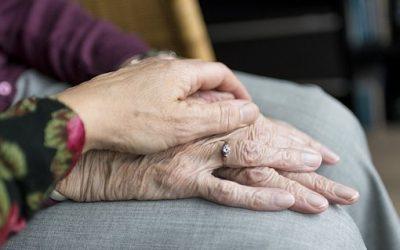 CURSO: DUELO Y DEPRESIÓN EN LA TERCERA EDAD