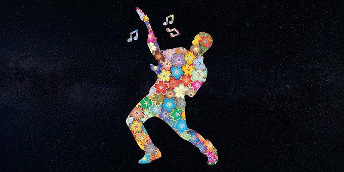 CURSO: MUSICOTERAPIA EN LA TERCERA EDAD