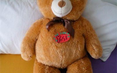 """""""YOSI"""": MUÑECOS ASISTENTES EN TERAPIA"""
