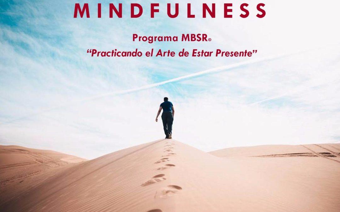 Meditación y movimiento: El arte de estar presente (MBSR)
